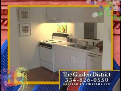 the garden district auburn - Garden District Auburn