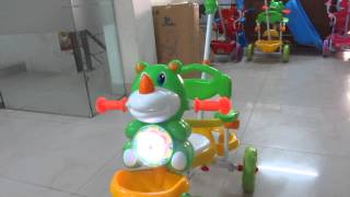 Sunbaby SB TC 990 Tricycle