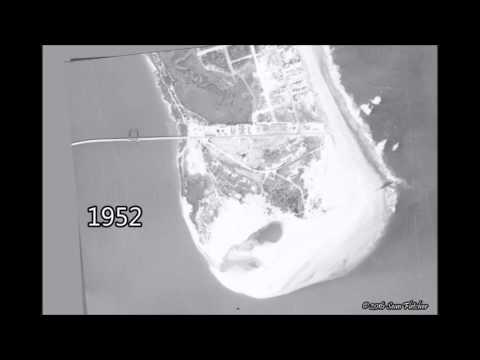 Vilano Beach & Porpoise Point Evolution