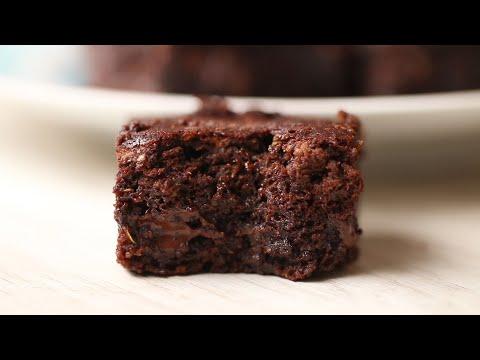 Brownie surpresa