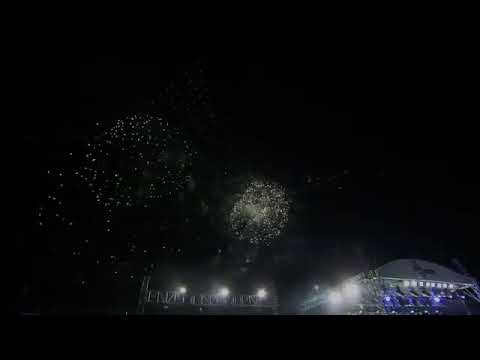 THE 30TH SOUTH EAST ASIAN GAMES CLOSING CEREMONY 2019