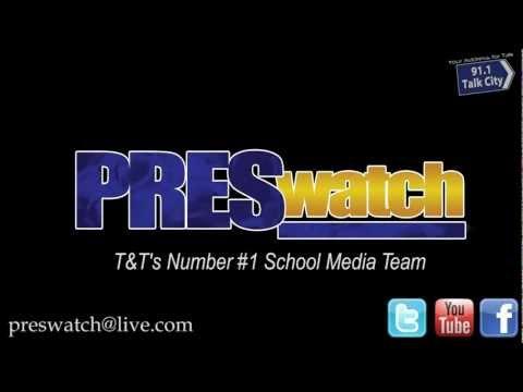 PresWatch on Talk City 91.1FM