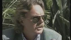 "Keijo ""Keke"" Rosbergin haastattelu syksyllä 1989"