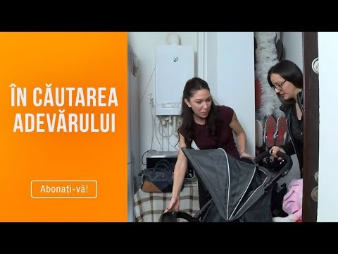 In cautarea adevarului(12.04.2019) - Editia 65 | Sezonul 1 | Luni - vineri, de la 13:00, la Kanal D!