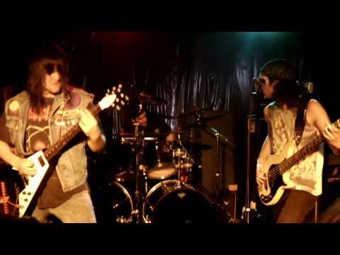 Droid LIVE @ The Bovine Toronto - 2