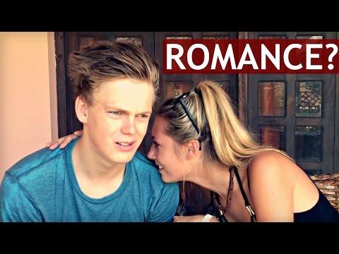 HOLIDAY ROMANCE?