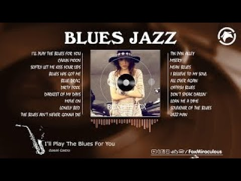 Best Blues Music   The Best Blues Songs Of All Time   Slow Blues / Blues Ballads   Jazz Blues Guitar