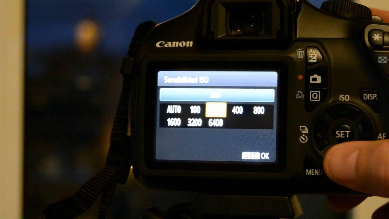 comparativa camaras video digital: