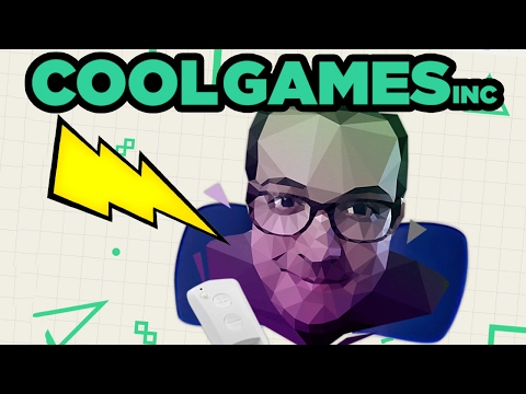 Griffin Can't Stop Electrocuting Himself — CoolGames Inc