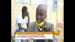 Sama gokh avec Ndeye Khady Thiam Tall à Boune Médinatou Rassoul | 23 Janvier 2021