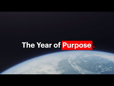 Business trends for 2020: The year of purpose.