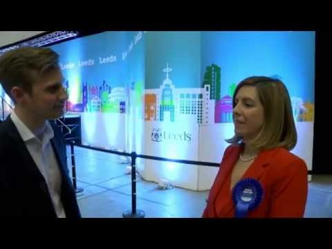 UK General Election 2015 - The Leeds Count