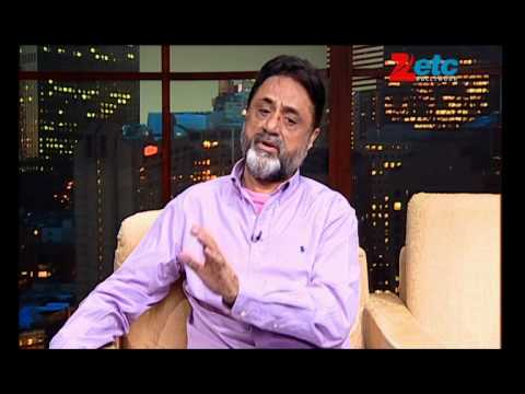 ETC Bollywood Business | Chaar Sahibzaade Director, Producer & DOP | Komal Nahta | HD