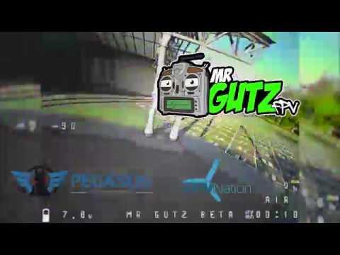 Betafpv 75x Maiden Freestyle