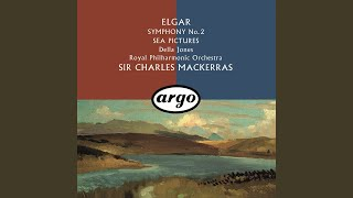 Elgar: Sea Pictures, Op. 37 - 1. Sea Slumber Song