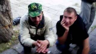 Жесткое порно Газман VS Лелик- Челябинск