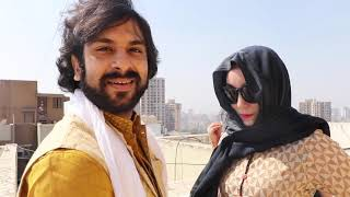 Sweetheart (Kedarnath) Devesh Mirchandani and Behind the scenes
