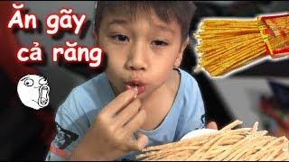 Nguyen Linh - Những món ăn tuổi thơ từng một thời khiến ae điên đảo =))