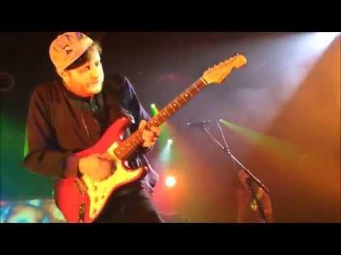 Pompeya - Live at Echo Park Rising, The Echoplex 8/18/2016 music
