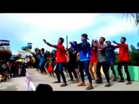 Dj Anak joget,Goyang AURA gokil Medan Punya