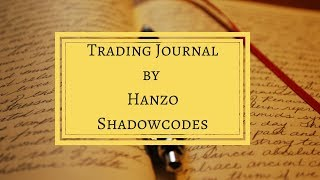 Cara buat Trading Journal