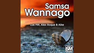 Wannago (Luis Pitti Remix)