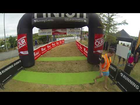 2017 Westfield Albany Lakes Summer Series // Race Two // Finish Line