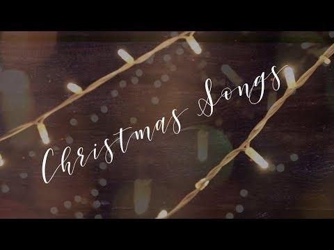 Christmas Songs - Mary did you know (Jonathan Eschmann)
