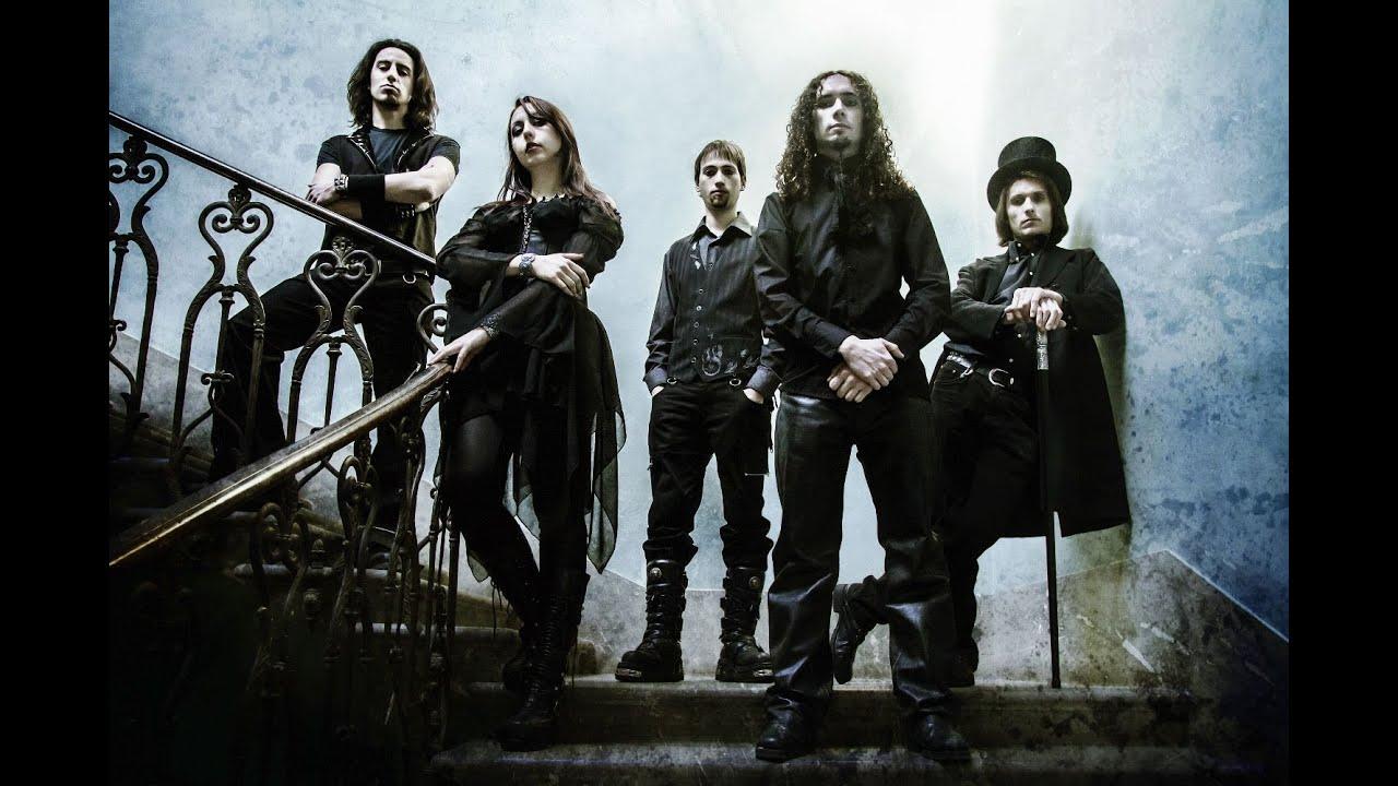 Bleeding Zero (Symphonic Gothic Metal from Italy