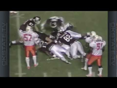 The Bob Simmons Show - 1997 Ep 8: at Texas A&M