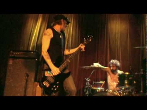 "KARMA TO BURN ""Thirty Four"" 34 Live @ the Note, West Chester, PA 5/15/10 HQ 10 camea mix"