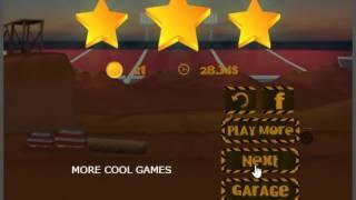Monster Truck Nitro Stadium (PC browser game)