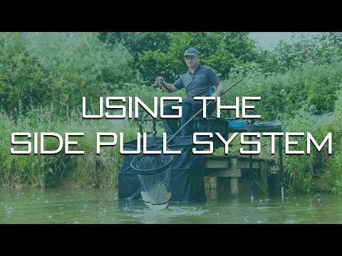 Using The Drennan Side Pull System