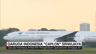 Sriwijaya Air Resmi Diakuisisi Garuda Indonesia | CNN ID Update