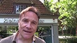 Teaser: WIR SIND DIE NEUEN - kleines theater Bad Godesberg - Ralf Westhoff Jürgen Popig