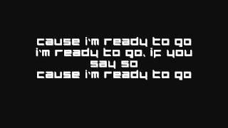 Ready to go Martin Solveig feat kele (lyrics) HQ