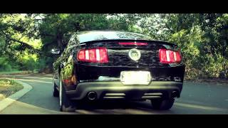 """The Coyote"" - A 2012 Ford Mustang 5.0 Film"
