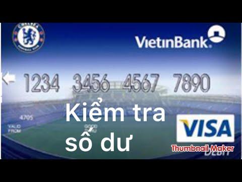 Thẻ ATM Agribank Sử Dụng Tại ATM Vietinbank được Không @@@