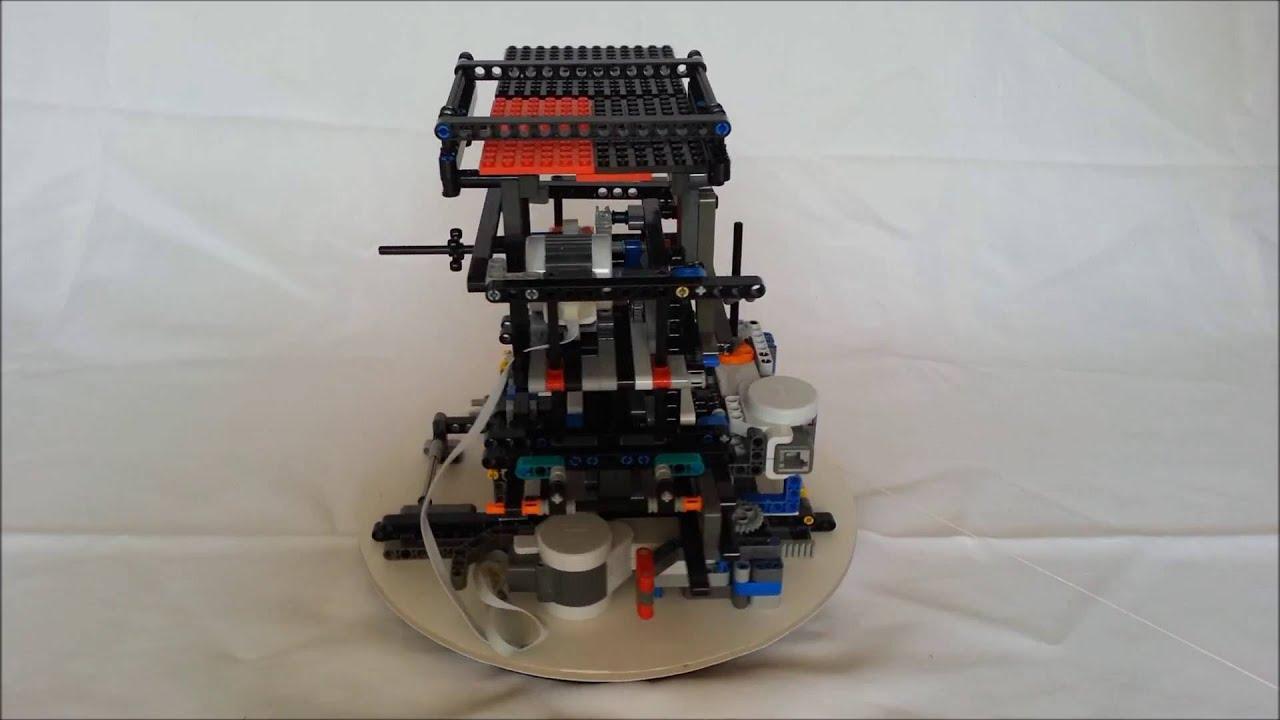 3d copying machine