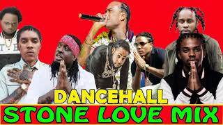 STONE LOVE 2020 DANCEHALL MIX -  Dexta Daps, Mascika, Chronic Law, Jahvillani, Koffee, Vybz Kartel