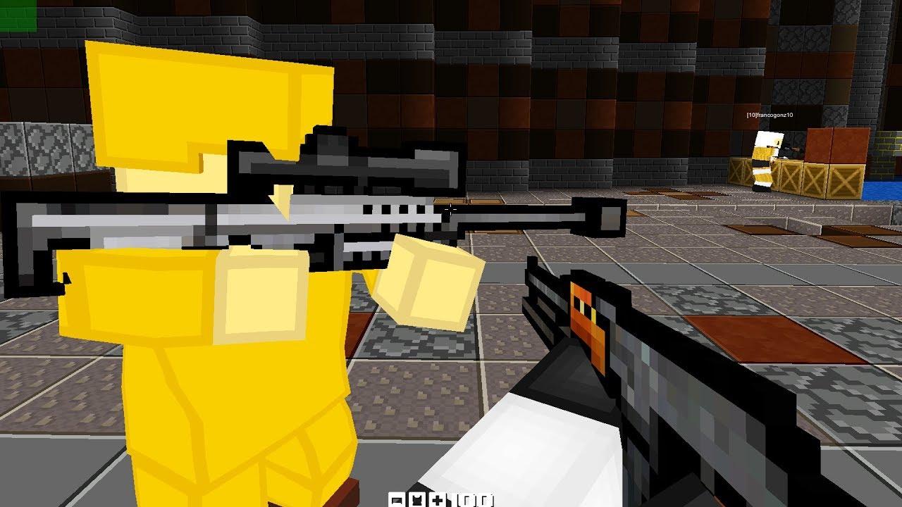 "BLOCKADE 3D | HOGATY I SYLO ""DARMOWE RPK – BATTLE i VERSUS"" #33 [PL/PC]"