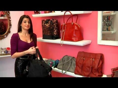 The Best Travel Handbags For Women Style Trends