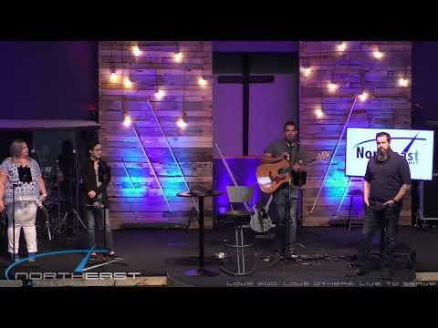 Northeast Christian Church Live- Uncertain Week 3