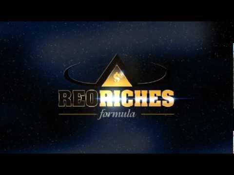Jeff Adams - REO RICHES FORMULA