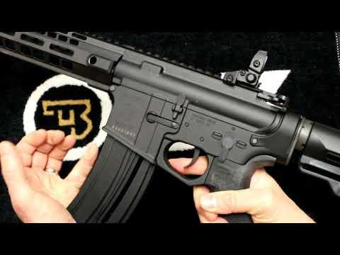 calibre .22 pour calibre .30 Gunboss fusil /& pistolet kit de nettoyage
