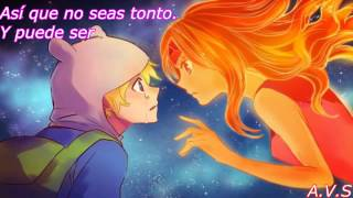 Repeat youtube video Flame Princess - S3RL (sub español)
