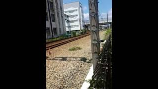 JR西日本 宝塚線北伊丹駅周辺