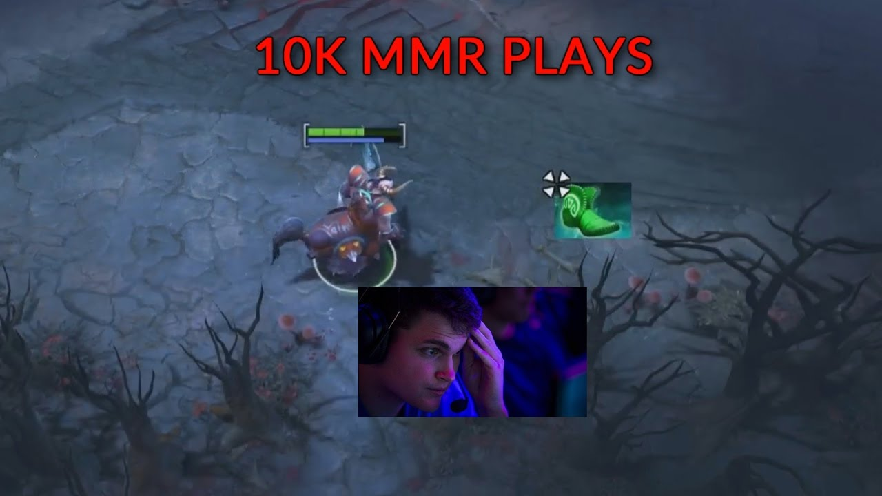 BSJ 10k MMR Plays | Dota 2 | Best Playmaker this world has ever seen
