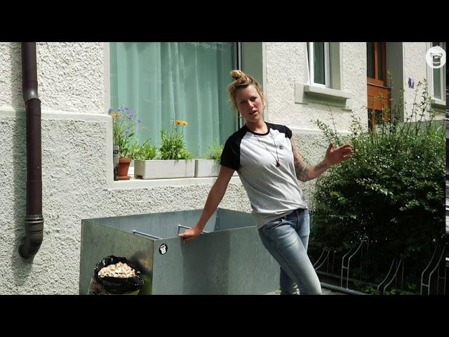 #1 Urban Gardening - Intro 🌱