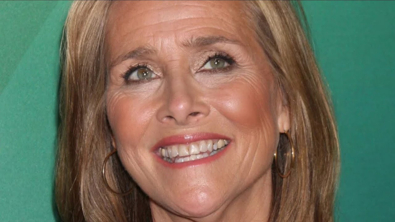 The Truth About Meredith Vieira And Matt Lauer's Relationship